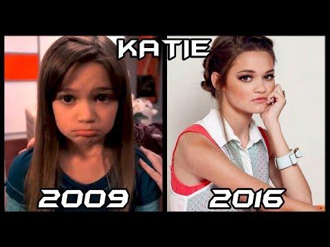 Big Time Rush Antes y Después 2016