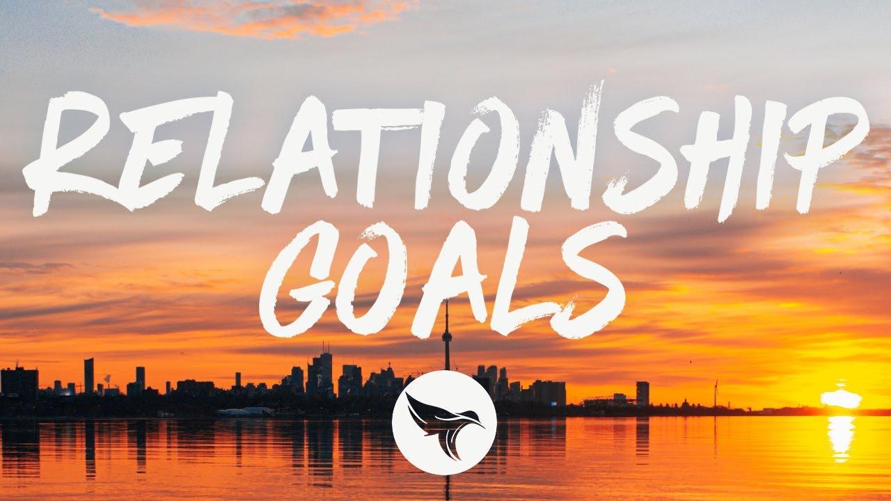 Steven Lee Olsen - Relationship Goals (Lyrics)