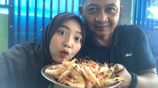 Download lagu PANEN SEAFOOD Makan Banyak MP3