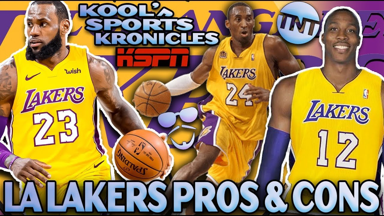 Dwight Howard vs. JaVale McGee: The pros and cons of the Lakers ...