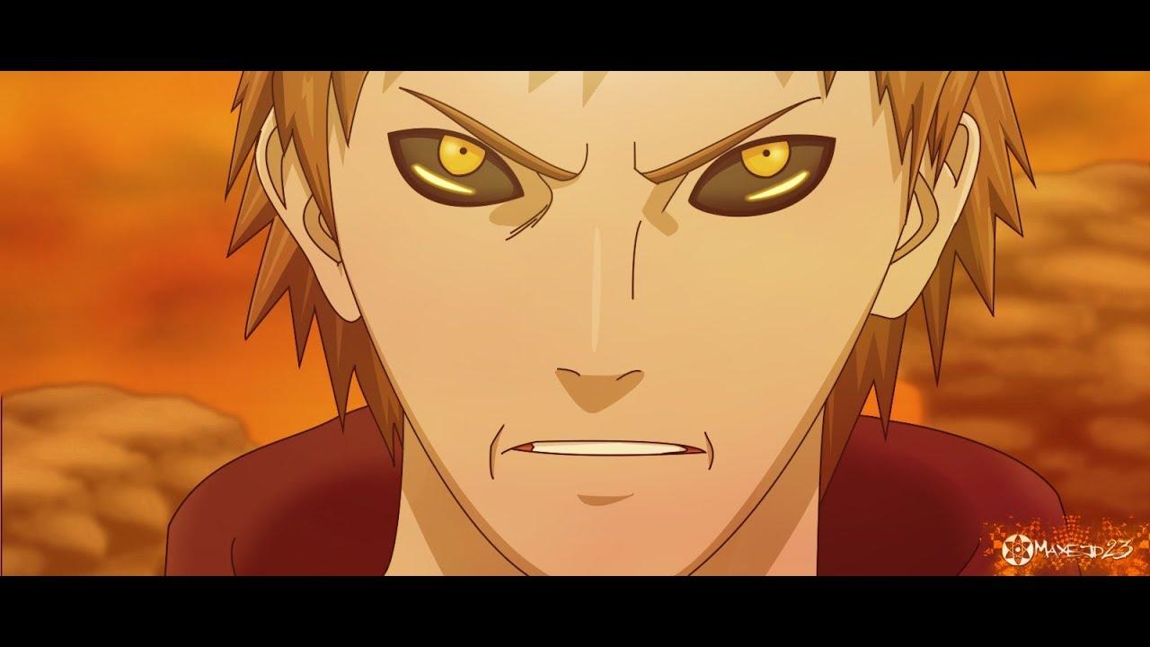Naruto Wallpapers Hd 1080p Fourth Kazekage Vs 1st Hokage Naruto Shippuden Ultimate