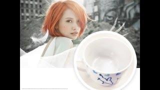 楊丞琳 20130928 好事愛情歌 DJ Ray 專訪 好事大來賓 天使之翼 [剪歌無廣告版]
