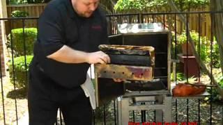 Smoking The Perfect Brisket by SmokinTex Video by SmokinTex