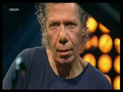 Chick COREA and Jazz in MARCIAC (solo piano 2015)MEMI