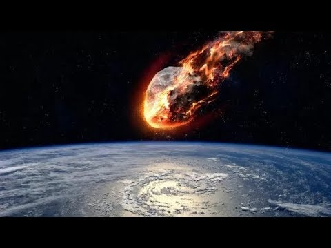Biggest Meteor attack in world Jan 16, 2018.you didn't  know about 10 biggest meteor shower in earth