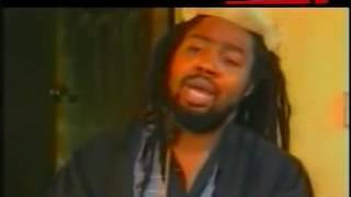 Ras Kimono - Natty Get Jail (Music Video)