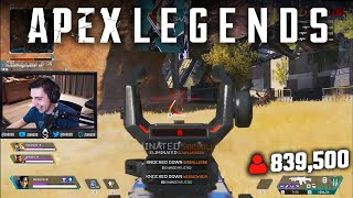 Top 50 Most Viewed Apex Legends Twitch Clips of 2019