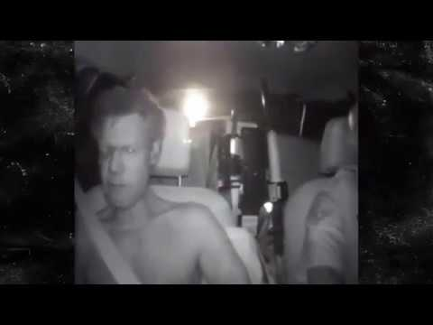 Randy Travis' naked arrest video made public
