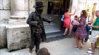 Куба. Варадеро.  2015(Куба, Варадеро. Новый, 2015, год., 2015-01-17T19:05:51.000Z)