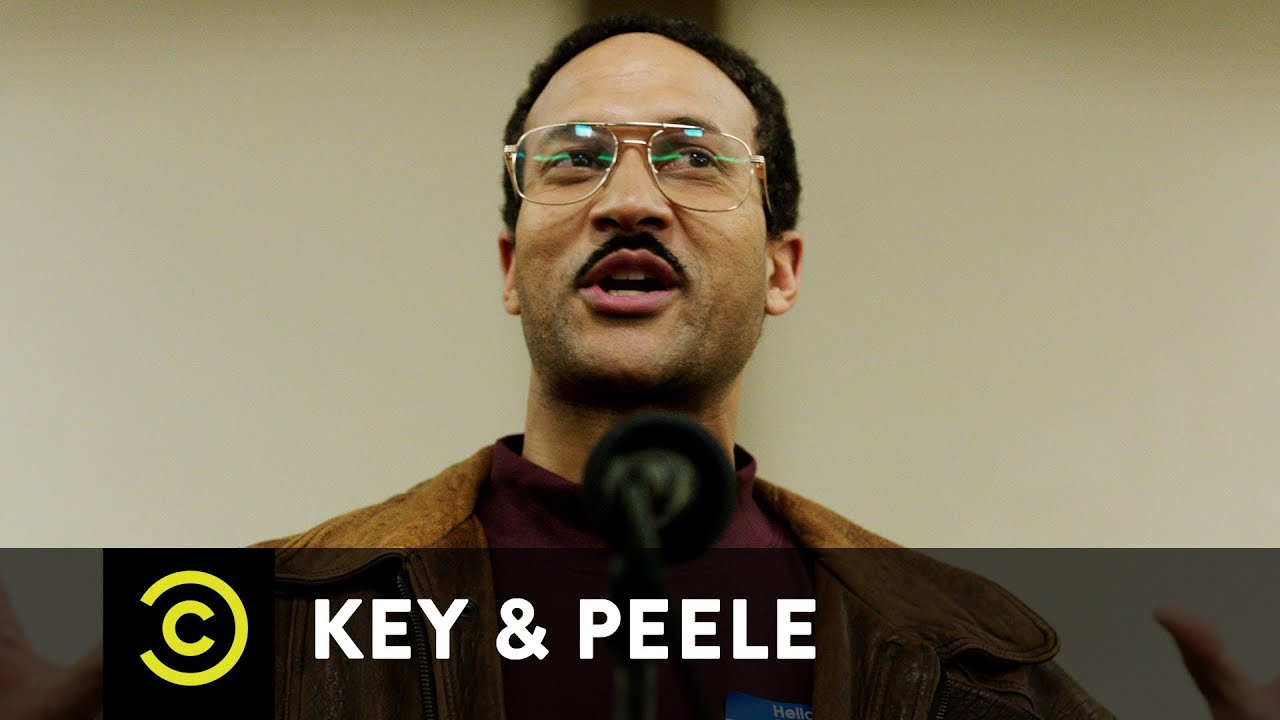 Key & Peele - Black Republicans