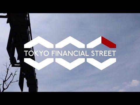 Tokyo Financial Street 001