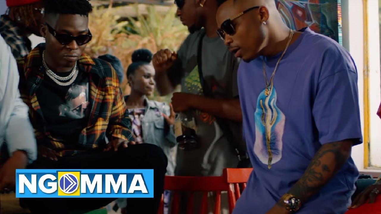 Download Jamila - Otile Brown ft Reekado Banks  (Official Video) sms skiza 7301585 to 811