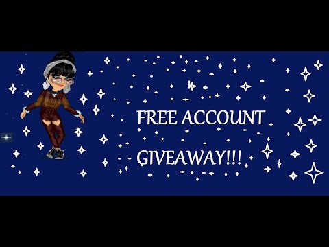 MSP ACCOUNT GIVEAWAY LEVEL 20 OR 30!!!!!