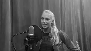 Алевтина Хохленко вокал