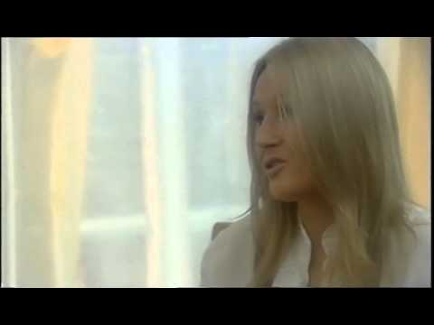 J. K. Rowling Newsnight Interview, 2003