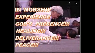 BENNY HINN WORSHIP SOΝGS 5 HOURS - CONNECT TO THE HOLY SPIRIT, FEEL GOD'S PRESENCE, RECEIVE HEALING