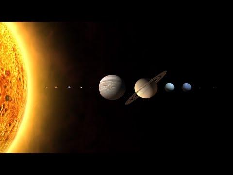 Unsere Sonne und Unser Universum (Doku Hörspiel)