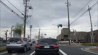 近鉄桜井駅から大神神社 奈良県桜井市 Sakurai Nara Apr 2014