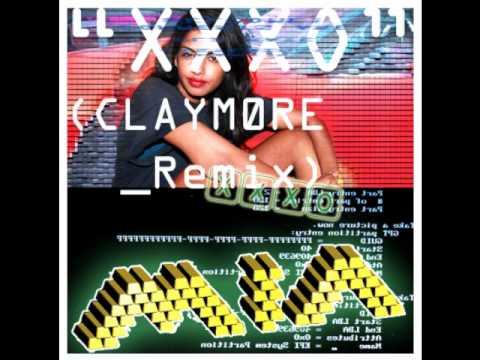 *NEW* M.I.A. - XXXO (CLAYM0RE Remix) +DOWNLOAD