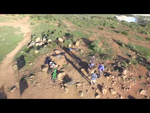 Rockhouse, Chula Vista, CA Aerial video