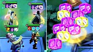 Duplicate Items INFINITELY! Teamfight Tactics Glitch!