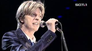 David Bowie – Cactus (Live Berlin 2002)