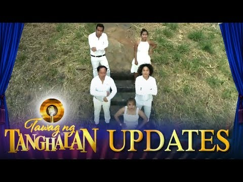TNT Quarter 3 Semifinalists are now ready for today's OPM battle | Tawag ng Tanghalan Update
