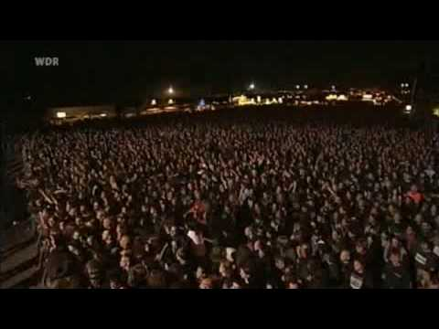 Celtic Frost - Visions Of Mortality [Wacken Open Air 2006]