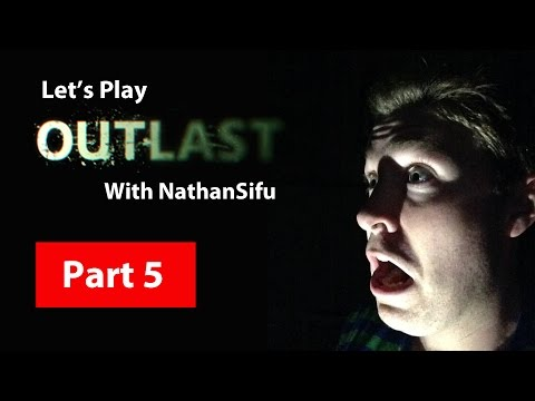 18+ WARNING: Disturbing Sexual Content | Let's Play: Outlast - Part 5
