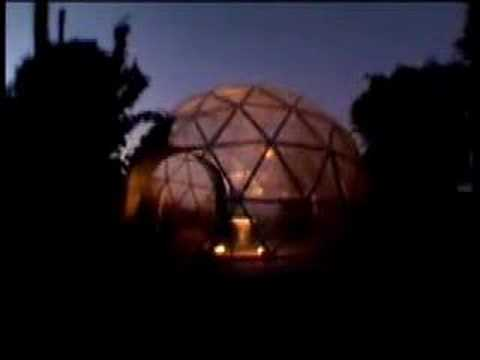 geodesic dome frequency 4 geod tische kuppel youtube. Black Bedroom Furniture Sets. Home Design Ideas