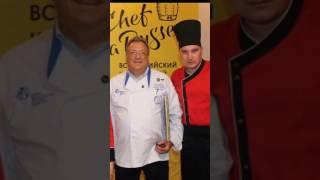 Ресторан Чайка город Муром. Restoraunt Chaika Murom(, 2017-03-06T11:22:07.000Z)