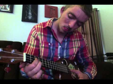 last resort papa roach ukulele tutorial