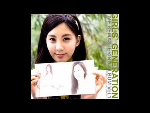 SNSD TaeNy - Reflection (Studio Version) [Vol.1]