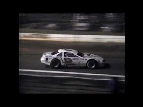 County Line Raceway Sportsman feature 6-16-95
