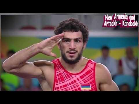 Джан э джан! : болельщики Миграна Арутюняна ввосторге от нового образа борца