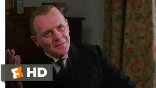 Скачать The Remains Of The Day 1 8 Movie CLIP The Rules Of The Manor 1993 HD