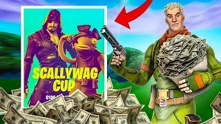 PLAYING FORTNITE FOR $100,000! thumbnail