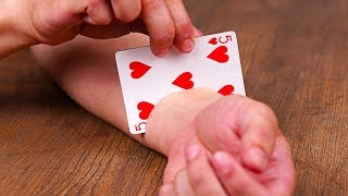 14 Magic Tricks