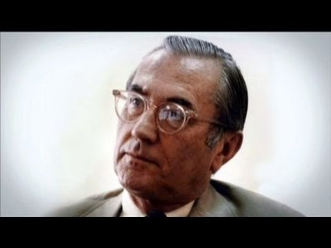 William Colby on the CIA: Former Director of Central Intelligence (1987)