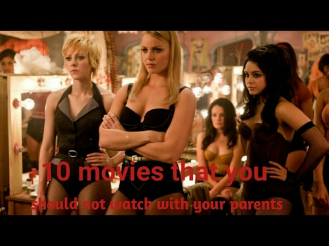 Download 10 movies that we should never watch with our parents