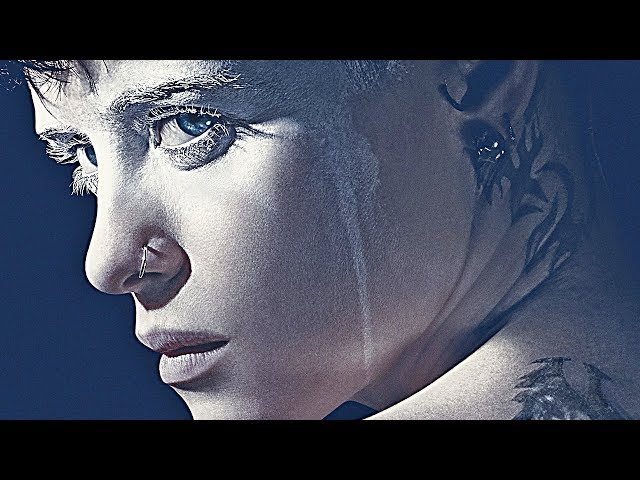 The Girl in the Spider's Web - On the Set | exclusive featurette (2018) moviemaniacs