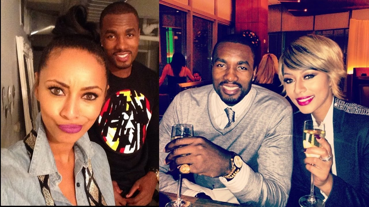serge ibaka dating