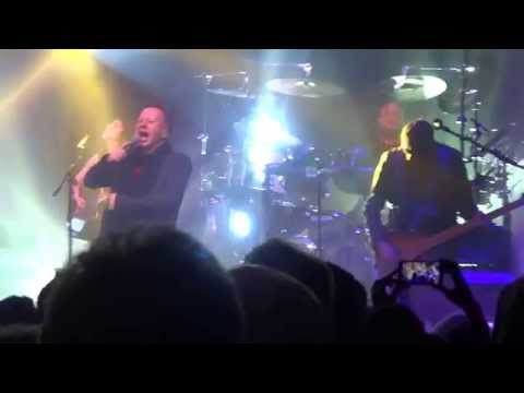 Simple Minds @ Volkshaus 1: Live in Zurich 2015 HD