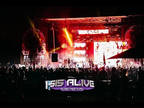 515 Alive Music Festival 2017  - Official After Movie Recap