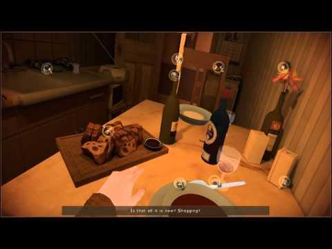 Sparky Plays: Dinner Date