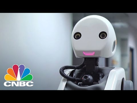 'Horrific Things Are Likely' From Killer Robots And Other Tech, Investor Roger McNamee Says | CNBC