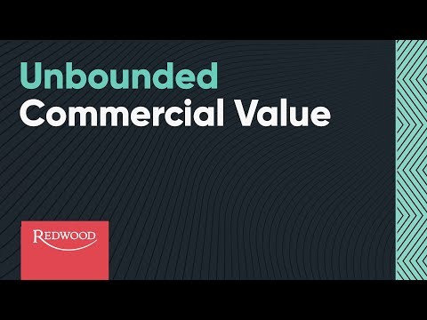Unbounded Commercial Value
