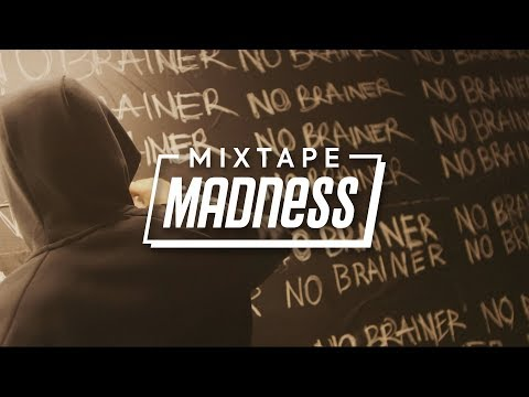 Dee - No Brainer (Music Video) | @MixtapeMadness