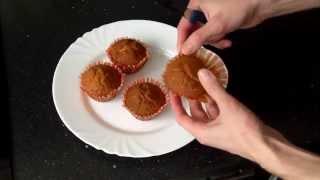 Рецепт кексов нежных и пышных, кексы рецепты простые, кекс +на кефире