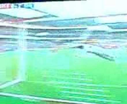 Chelsea vs Middlesbrough Alex goal